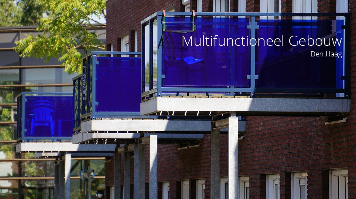 Multifunctioneel-Gebouw